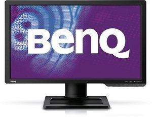 """BenQ XL2410T inkl. Maus, 23.6"""" (9H.L5NLB.ZBE)"""