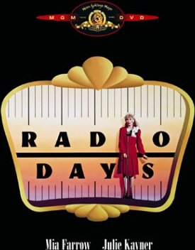 Radio Days -- via Amazon Partnerprogramm