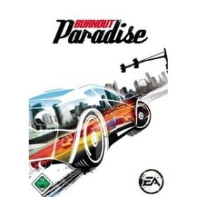 Burnout 5 - Paradise (Download) (PC)