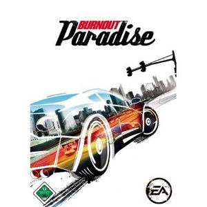 Burnout 5 - Paradise (Download) (deutsch) (PC)