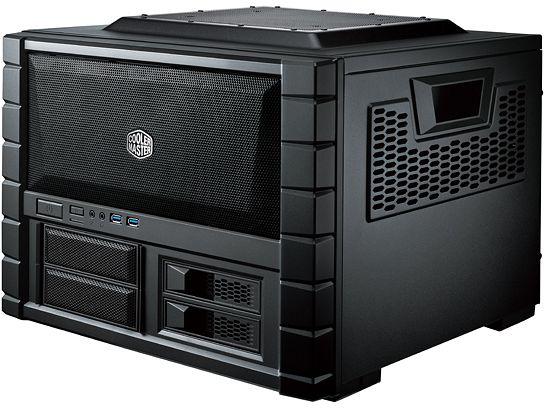 Cooler Master HAF XB Evo Cube (RC-902XB-KKN2)