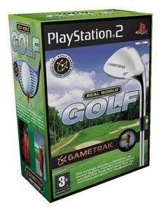 Real World Golf (englisch) (PS2)