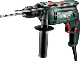 Metabo SBE 650 impulse electric hammer drill (600672000)