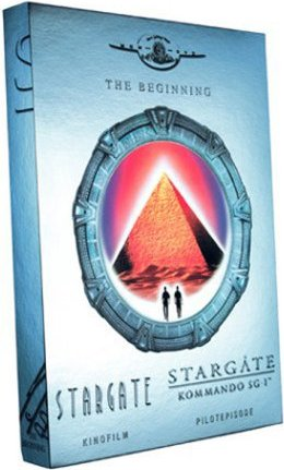Stargate - The Beginning Starter Box -- via Amazon Partnerprogramm