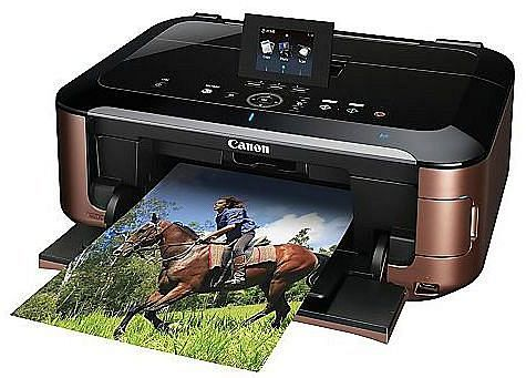 Canon PIXMA MG5350S, ink (5291B028)