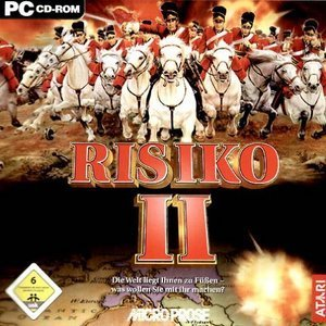 Risiko 2 (deutsch) (PC)