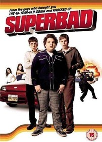 Superbad (DVD) (UK)