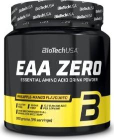 BioTech USA EAA Zero Ananas Mango 350g