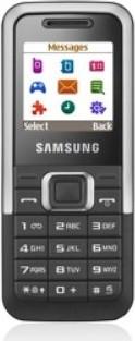 Samsung E1120 -- via Amazon Partnerprogramm