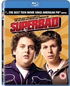 Superbad (Blu-ray) (UK)