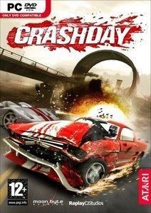 Crashday (English) (PC)