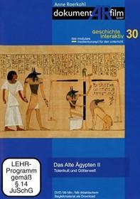 National Geographic: Das alte Ägypten
