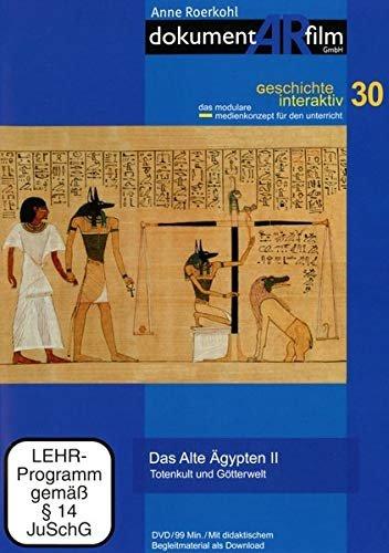 National Geographic: Das alte Ägypten -- via Amazon Partnerprogramm