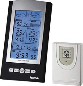 Hama EWS-800 Funkwetterstation Digital (76045)
