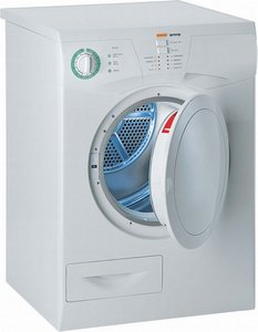 Gorenje WT981 condenser tumble dryer