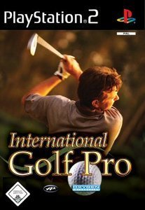 International Golf Pro (niemiecki) (PS2)