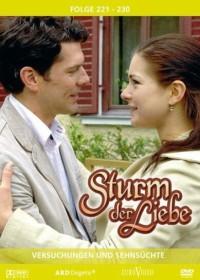 Sturm der Liebe Staffel 23 (Folgen 221-230)