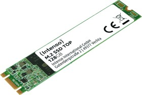Intenso Top Performance SSD 128GB, M.2 (3832430)
