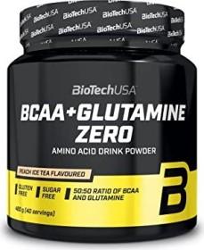 BioTech USA EAA Zero Apfel 350g