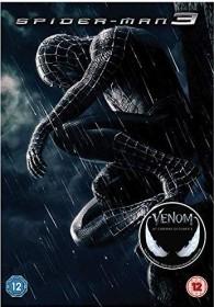 Spider-Man 3 (UK)