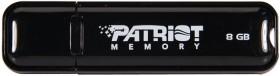 Patriot XPorter 60x 8GB, USB-A 2.0 (PSF8GUSB)