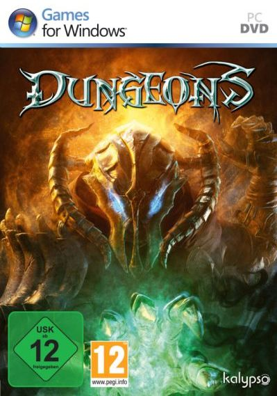Dungeons (English) (PC)