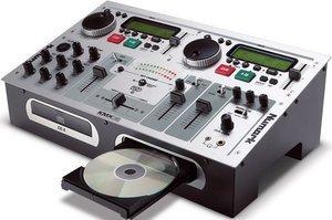 Numark KMX02 (Karaoke)