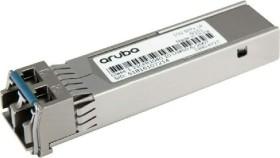 HPE Aruba 10G LAN-Transceiver, LC-Duplex SM 10km, SFP+ (J9151E)