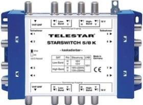 Telestar STARSWITCH 5/8 K (5222521)