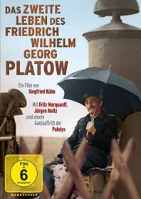 Das zweite Leben des Friedrich W. G. Platow