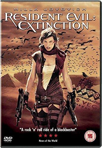 Resident Evil - Extinction (UK) -- via Amazon Partnerprogramm