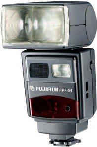 Fujifilm FPF-54 zewnętrzna lampa błyskowa (40615113)