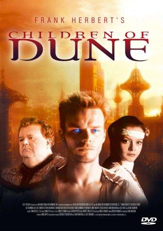 Children Of Dune -- via Amazon Partnerprogramm