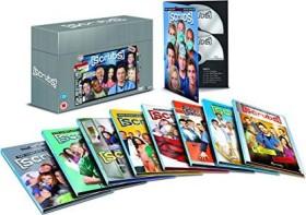 Scrubs Box (Season 1-9) (DVD) (UK)
