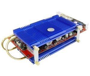 Zalman ZM80D-HP VGA-Kühler