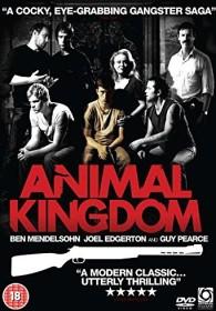 Animal Kingdom (DVD) (UK)