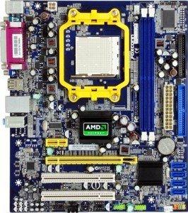 Foxconn A6VMX