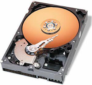Western Digital WD Caviar Blue 160GB FDB, IDE (WD1600PB)