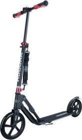 Hudora Big Wheel Style 230 Scooter black (14235)