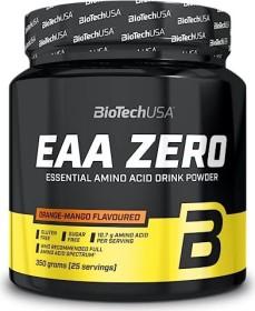 BioTech USA EAA Zero Orange Mango 350g