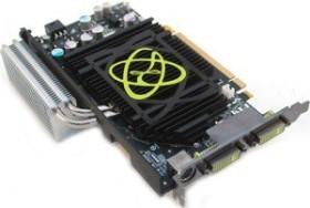 XFX GeForce 7950 GT 570M ExTreme, 512MB DDR3 (PV-T71J-YHE9)