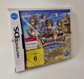 Dragon Quest IX - Hüter des Himmels (DS)