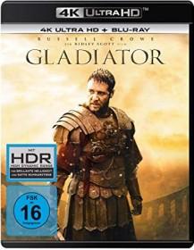 Gladiator (4K Ultra HD)