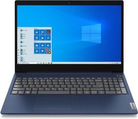 Lenovo IdeaPad 3 15ADA05 Abyss Blue, Ryzen 5 3500U, 8GB RAM, 256GB SSD, DE (81W1001FGE)