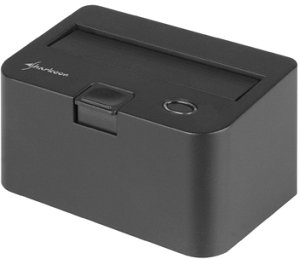 Sharkoon SATA Quickport mini, USB 2.0