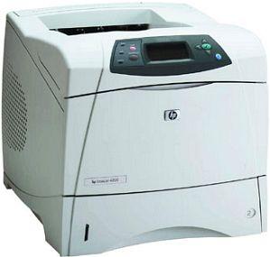 HP LaserJet 4200L, S/W-Laser (Q3993A)