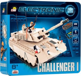 Cobi Electronic Challenger I V2 (21905)