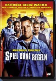 Spiel ohne Regeln (DVD)