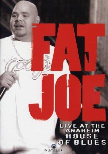 Fat Joe - Live at the Anaheim House of Blues -- via Amazon Partnerprogramm