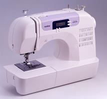 Brother BC2100 Sewing Machine